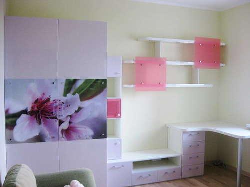 Мебель для детской комнаты 4