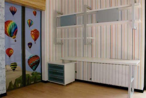 Мебель для детской комнаты 5
